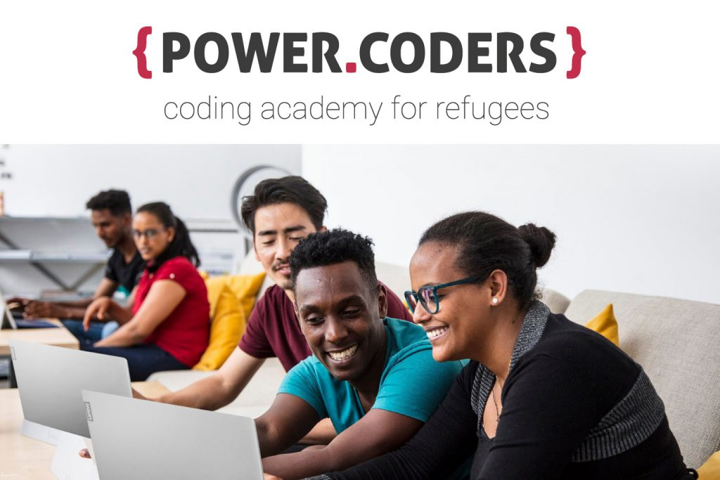 Powercoders Milano