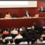 I relatori del convegno tenutosi a Milano il 3 luglio 2015