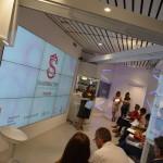 I finalisti presentano le proprie idee in un pitch (Milano, 17 giugno 2015)