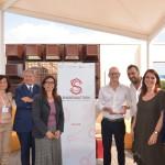Share in Action: il momento della premiazione (Milano, 17 giugno 2015)