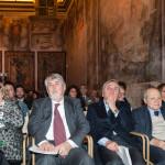 Tra gli speaker: Giuliano Poletti, Maurizio Sacconi e Diana Bracco (Roma, 11 febbraio 2015)
