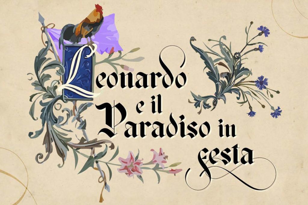 Leonardo e il paradiso in festa, progetto vincitore di Milano da Vinci