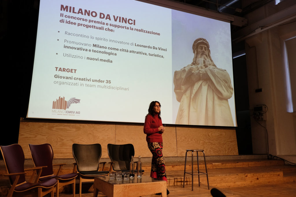 Comunicato Milano Da Vinci